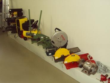 Máquinas e Motores